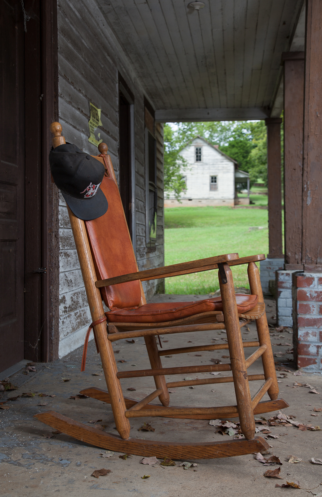 Rocking Chair Theater