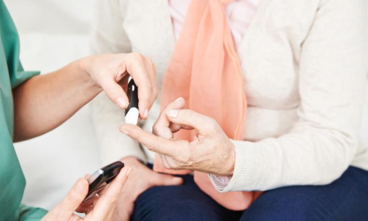 The ABC's of Diabetes