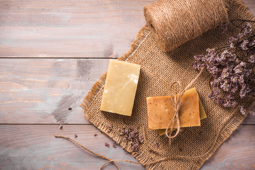 Make Lye Soap, The Old-Fashioned Way