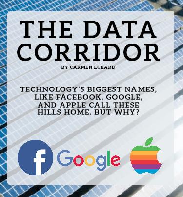 The Data Corrider